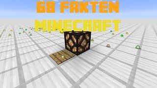 68 FAKTEN die du noch nicht alle über MINECRAFT weißt