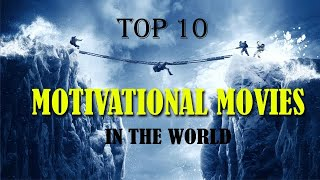 Top 10 Motivational Movies in the world | Bollywood Motivational Movies | Hollywood Movies review
