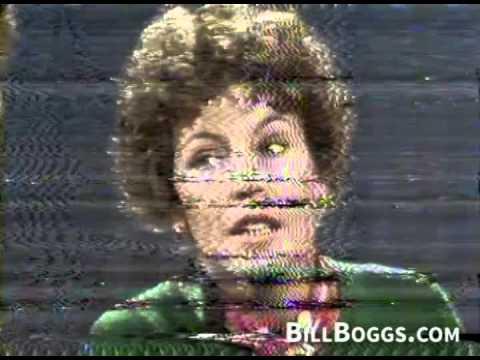 Helen Reddy Interview Bill Boggs