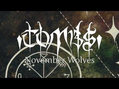"Tombs ""November Wolves"" (OFFICIAL)"