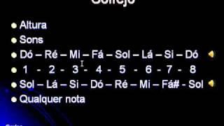Solfejo01 - Introdução