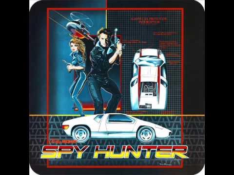 Spy Hunter (Arcade) Music