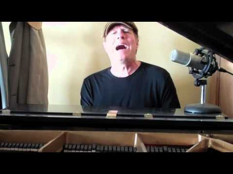 Gregg Lee Henry sings