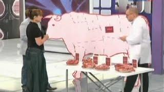 Говядина - польза и вред. Калорийность и состав говядины