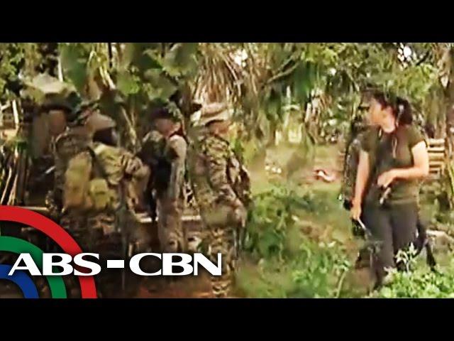 TV Patrol: Paano napili ng Abu Sayyaf na sugurin ang Inabanga, Bohol