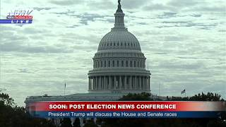 FNN: Top stories day after Midterm Election - Large fire in Colorado, AG Jeff Sessions resigns