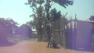 black missionaries! malawi, lilongwe