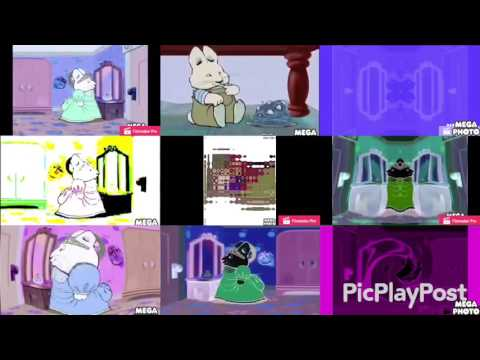 9 Max And Ruby Theme Songs v4