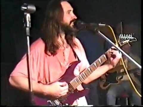 Веселые картинки / концерт в клубе Sexton FOZD / 1994