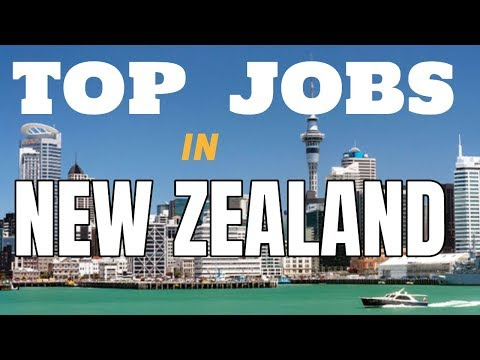 Process to Apply Jobs in New Zealand | Top Jobs in New Zealand | Applying Jobs in New Zealand