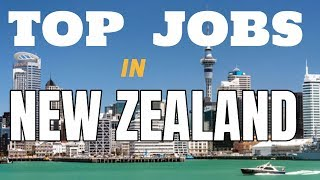 Process to Apply Jobs in New Zealand   Top Jobs in New Zealand   Applying Jobs in New Zealand