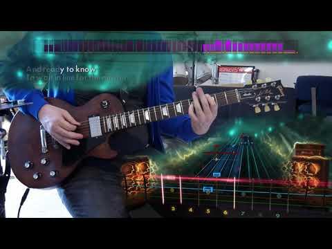 Monochromic - Sabaka (Lead) #Rocksmith Remastered