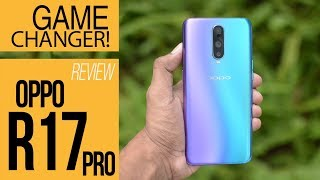 OPPO R17 PRO Review - Indonesia