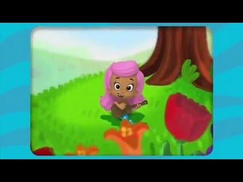 Bubble Guppies S3E3 The Elephant Trunk a Dunk - CeR Prd