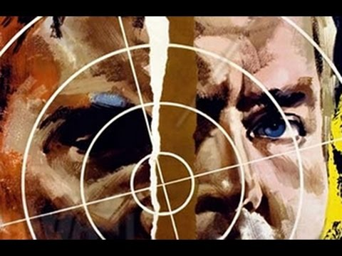 DEATH ON THE RUN[1967][FULL MOVIE]