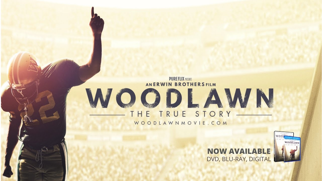 Download Woodlawn Trailer   Now Available on DVD, Blu-ray, & Digital