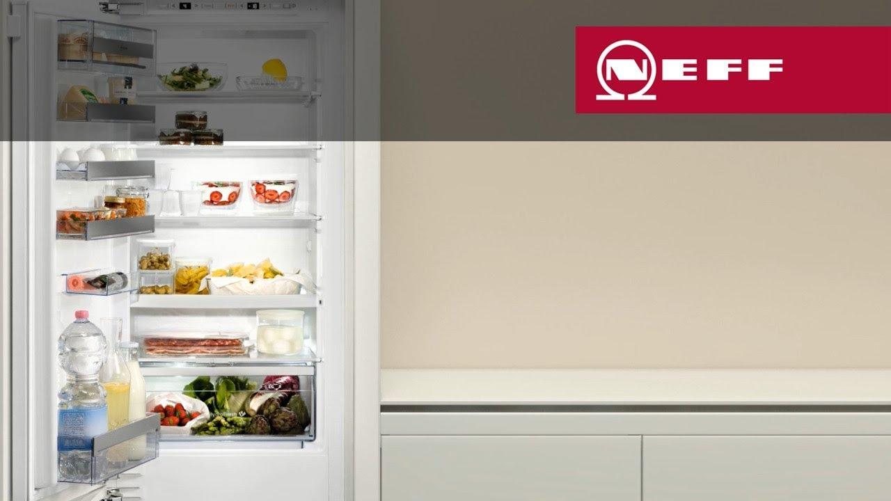 Bosch Kühlschrank Temperatureinstellung : Vitacontrol konstante kühlschrank temperatur durch feinfühlige