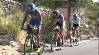 Highlights Ironman Mallorca 2014