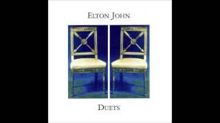 True Love - Elton John & Kiki Dee