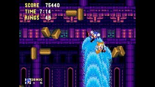 Sonic mania knuckles hydrocity zone act 1 2 videos / Page 2 / InfiniTube