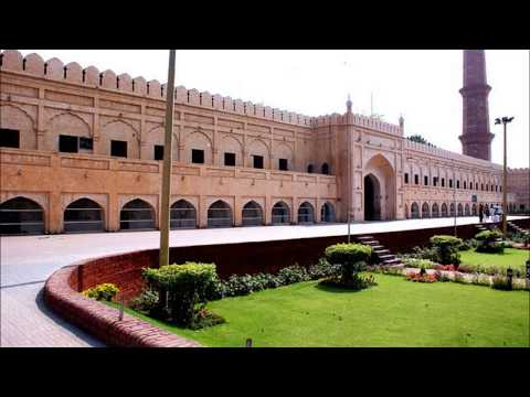 History of Lahore Fort - Short Video