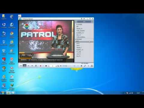 tv tuner software  windows 7