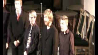 Toneheim 2009/2010 - Jeg Synger Julekvad