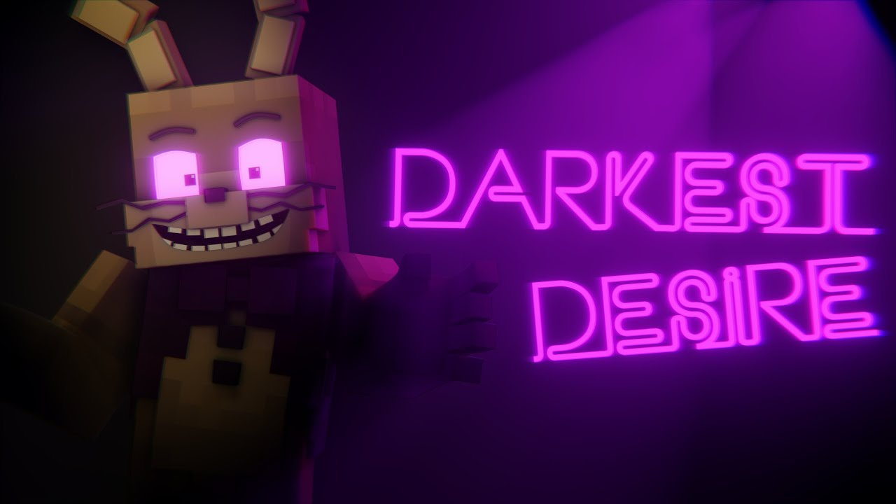 DARKEST DESIRE COLLAB [MC/SFM/2D] (Song by Dawko and Dheusta)