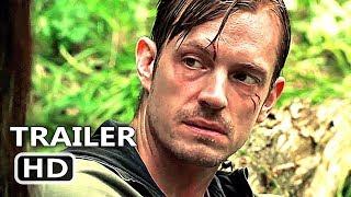 HANNA Official Trailer (2019) Joel Kinnaman NEW Amazon Series HD