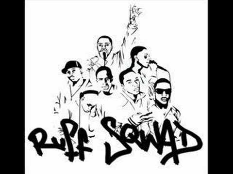 Ruff Squad Wiley - Together
