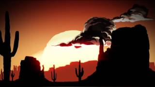 """DRUNKEN ANGEL """"desert trip"""""""