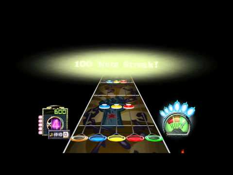 Guitar Hero 3 - Ace Ventura - When Nature Calls Custom Song [BOT]