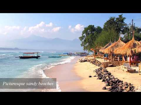 Beachfront Hotel Suites @ Gili Islands, Indonesia