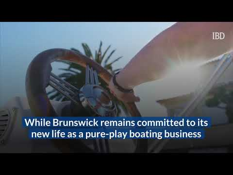 Brunswick, Once Known For Bowling, Is Now Making Waves In Bo