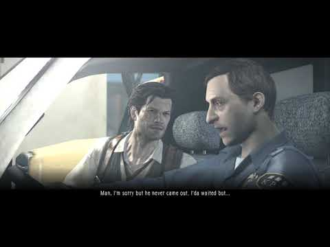 The Evil Within Game Movie Cutscenes 2K Resolution