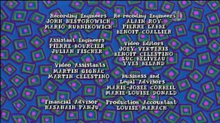 Arthur Season 1 Credits, Season 16 Style