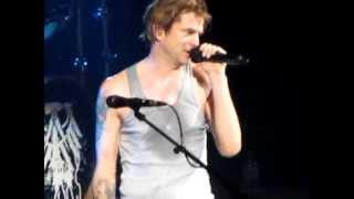 Die Toten Hosen Live Der Krach der Republik Tour Lanxess Arena Köln 17.11.2012 Part 9 - 21