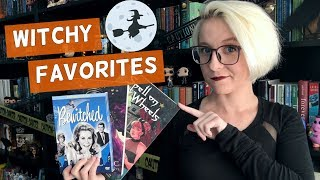 Witchy Favorites | Movies, TV Shows, & More