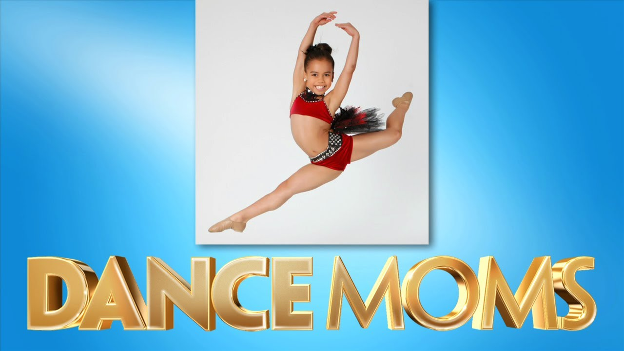 Dance Moms Star Asia Monet Ray Talks Abby's Ultimate Dance Competition