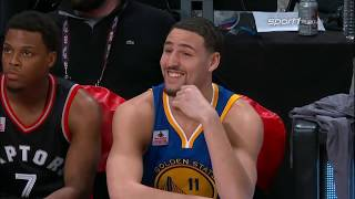 2016 NBA Three Point Contest All Star Weekend FULL