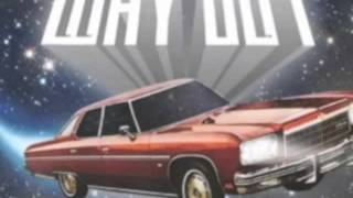 YelaWolf- Way out (new single) 2013