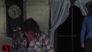 TOP 100 Scariest Horror Movie Deaths/Kills #61 The Evil Dead 1981