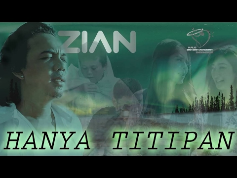 ZIAN SPECTRE - HANYA TITIPAN - Official Music Video