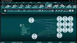 Neural Network Simulator