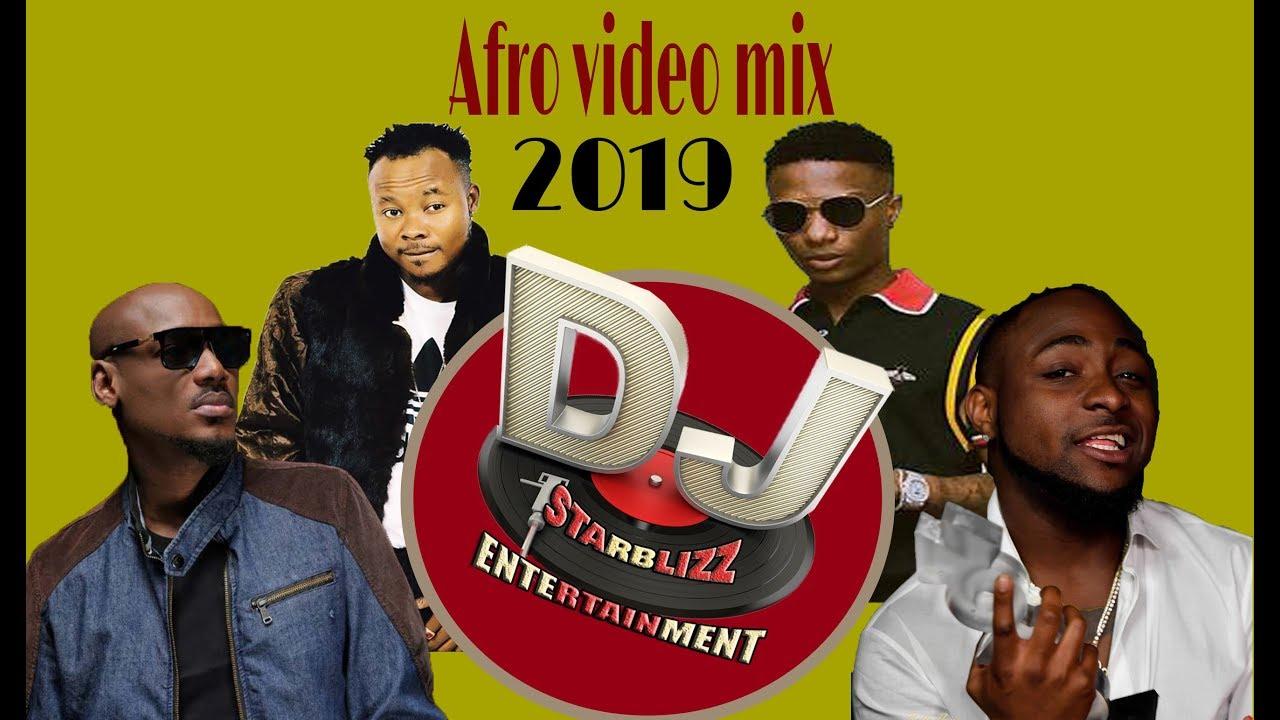 LATEST NAIJA AFROBEAT VIDEO MIX AUG.2019 | DJ STARBLIZZ |OMODAVID,CRAYON,TU FACE,WIZKID,KISS DANIEL