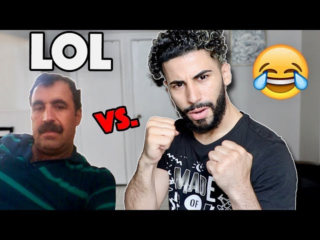 My Aunt's Husband Wants To Fight Me..