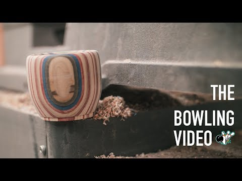 The Bowling Video