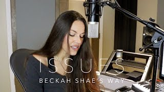 "Video If Julia Michaels' ""Issues"" were a Christian song by Beckah Shae download MP3, 3GP, MP4, WEBM, AVI, FLV Desember 2017"