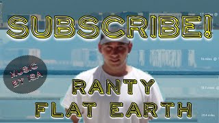 Subscribe To Ranty Flat Earth Debate Crew Music By Isa Mahalski
