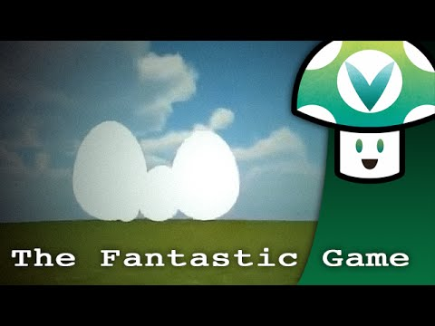 [Vinesauce] Vinny - The Fantastic Game